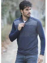 Sweat-shirt homme Massana